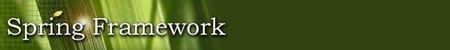 Spring Framework: Introducción