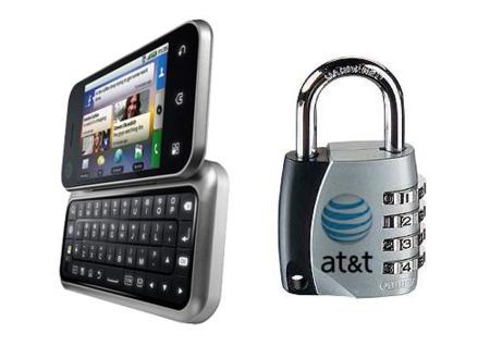 Motorola Backflip, la peor experiencia Android