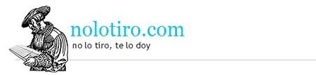 Nolotiro.com: web para regalar y conseguir juguetes