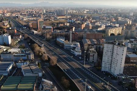 Milan Drone 2