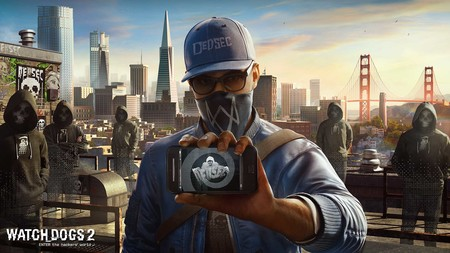 Watch Dogs 2 se actualiza: trajes, gestos, ajustes... y un final alternativo en un parche de más de 10GB