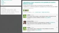 """Twitter mejora la pestaña """"Descubre"""": ahora muestra quien twitteó cada historia"""