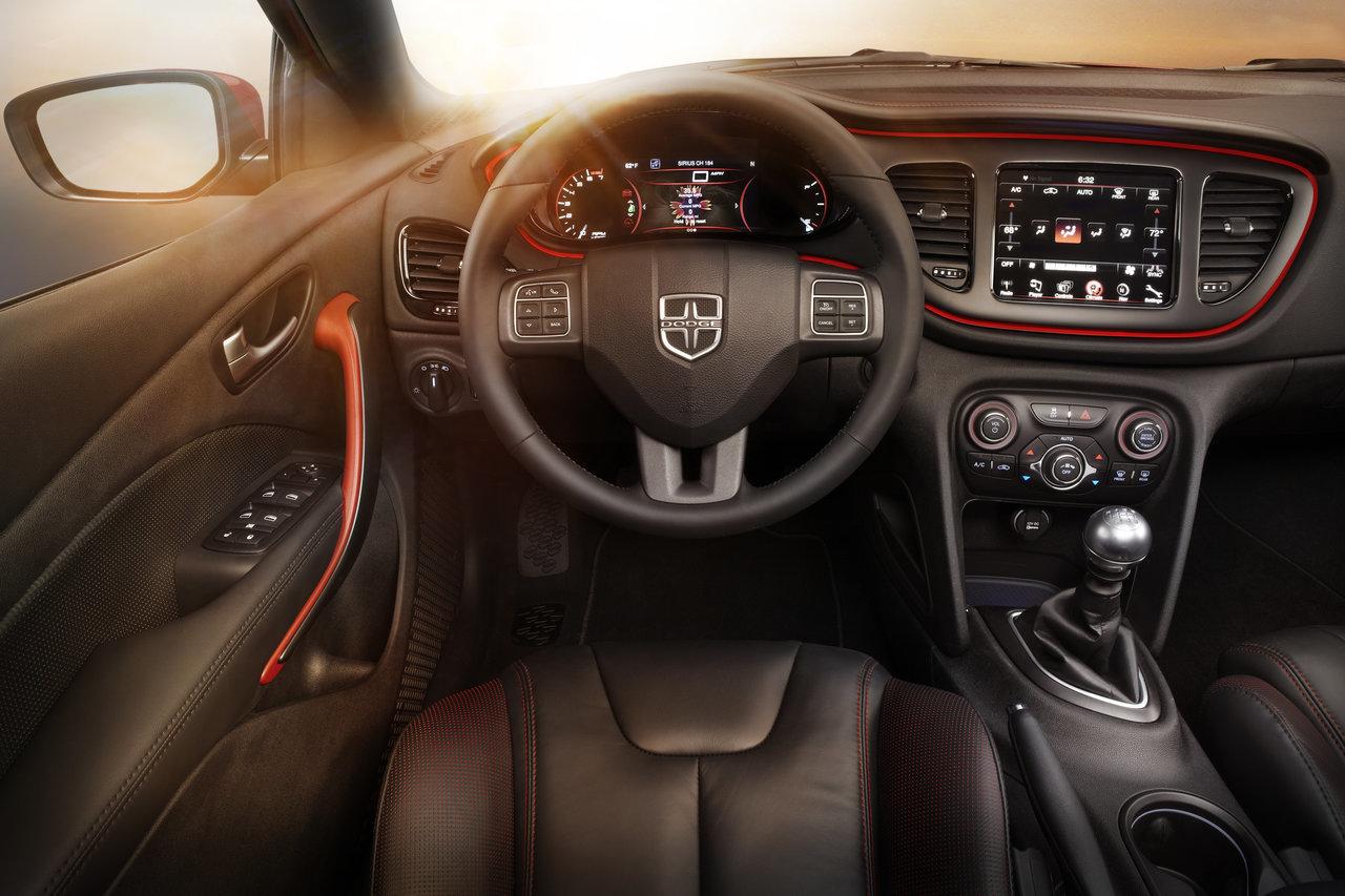 Foto de 2013 Dodge Dart GT (10/13)