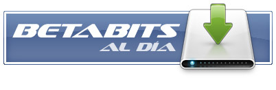 Betabits logo
