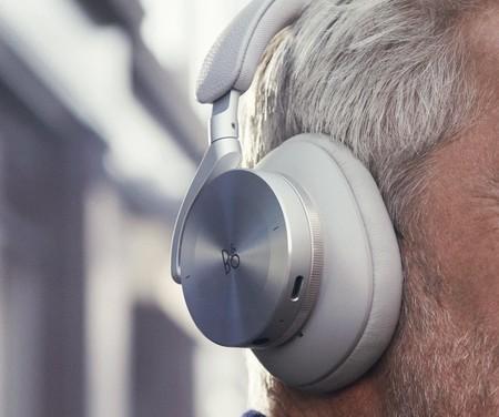 Beoplay H95: diseño lujoso, ANC adaptativa y Bluetooth 5.1 son las bazas del nuevo auricular HiFi de Bang & Olufsen para el otoño
