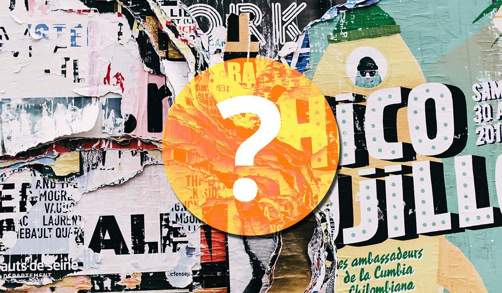 Descubre qué tipografía hay en cualquier imagen gracias a esta web y su inteligencia artificial