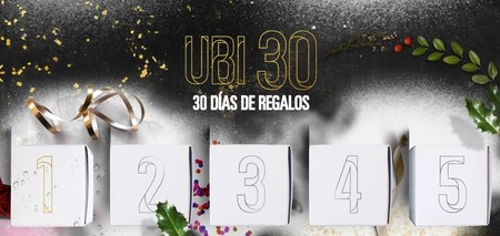 Ubisoft Regalos 30 Aniversario
