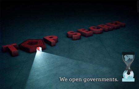 Documentos filtrados demuestran una campaña sistemática para acabar con Wikileaks