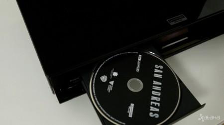 Panasonic Dx900 3