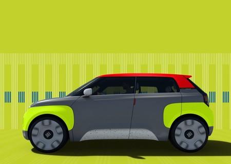 Fiat Centoventi Concept 2019 1280 05