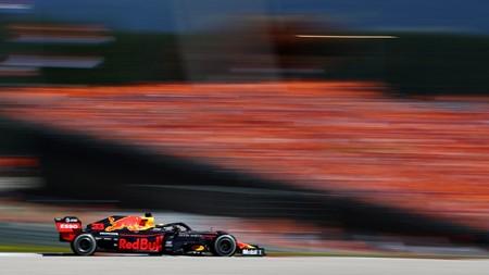Verstappen Austria F1 2019 3