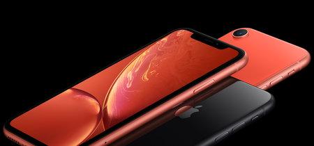 iPhone XR: la misma potencia de los iPhone XS, pero con una sola cámara y pintado de varios colores