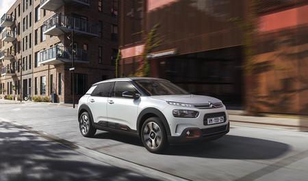 El Citroën C4 Cactus dejará de producirse y será sustituido por un nuevo modelo
