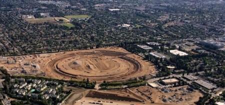 El Campus 2 de Apple incluirá un granero Histórico de la ciudad de Cupertino