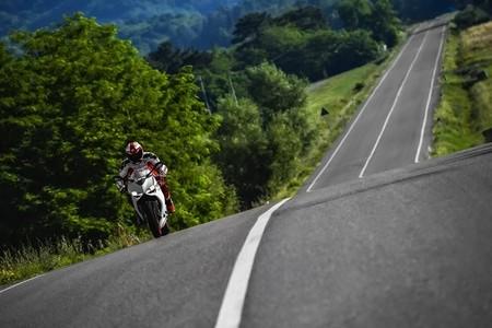 Elegir una moto es algo pasional