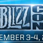 Ya tenemos fecha para la Blizzcon 2017 y el futuro de Overwatch, Hearthstone y Heroes of the Storm