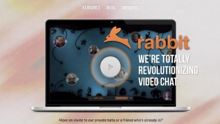 Rabbit, el nuevo servicio de videoconferencia para Mac que aspira a cambiarlo todo: primeras impresiones