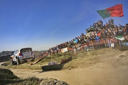 Rally de Portugal 2013: cómo verlo por televisión