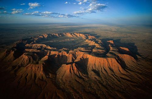 Foto de La tierra desde el cielo - © Yann Arthus-Bertrand (25/37)