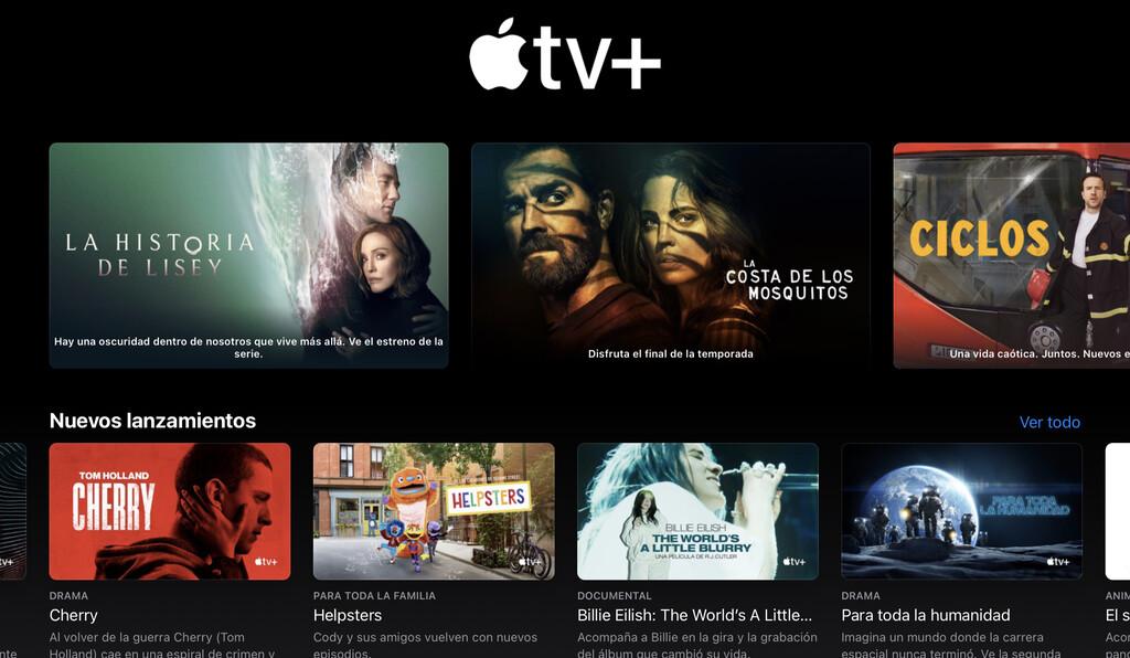 Apple TV deja de ser gratuito para sus pioneros, y se merece que empiecen a pagar por él