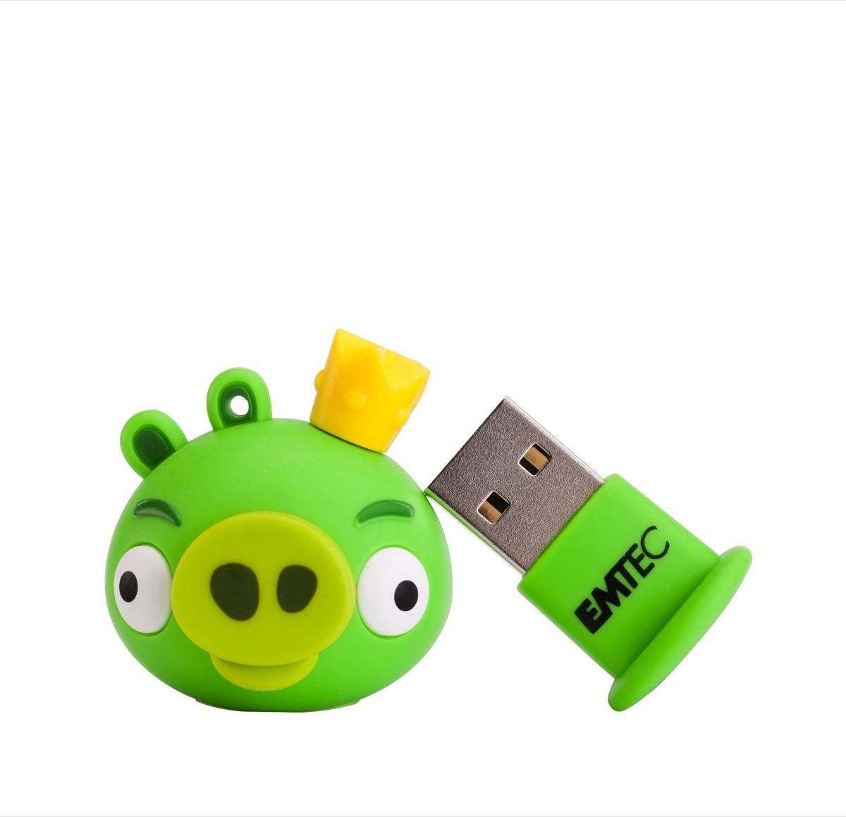 Foto de Angry Birds memoria USB (12/13)