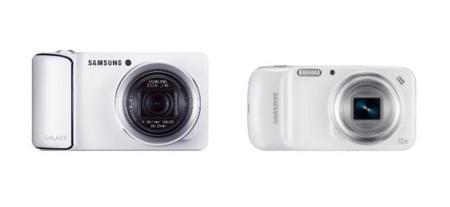 Galaxy Camera vs Galaxy s4 zoom