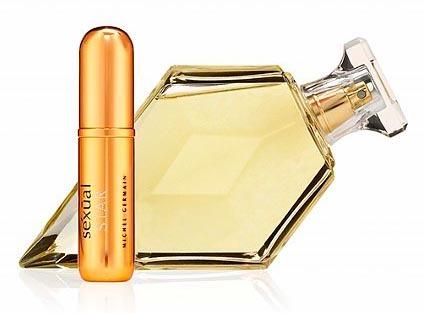 Sexual Star, el perfume afrodisíaco de Victoria's Secret
