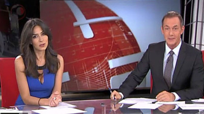Hilario Pino deja los informativos de Mediaset