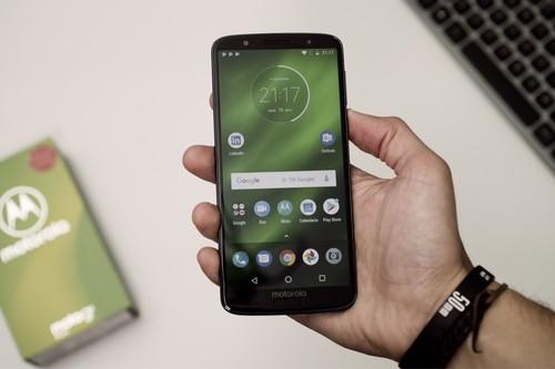 Moto G6 Plus, análisis: por menos de 300 euros pocos ofrecen una experiencia así
