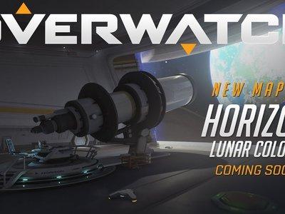 5 consejos para jugar a Colonia Lunar: Horizon, el nuevo mapa de Overwatch