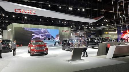 Auto Show De Los Angeles 2020 Sigue Adelante 4