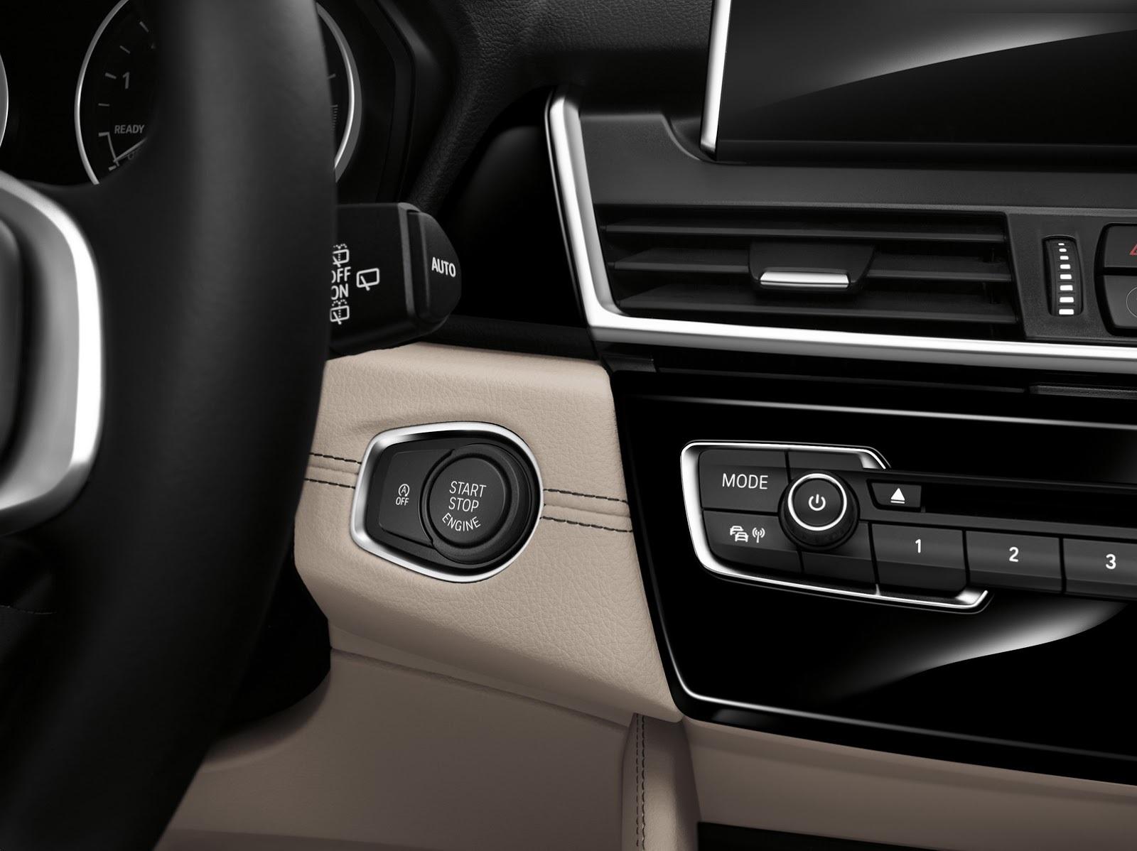 Foto de BMW Serie 2 Gran Tourer (9/21)