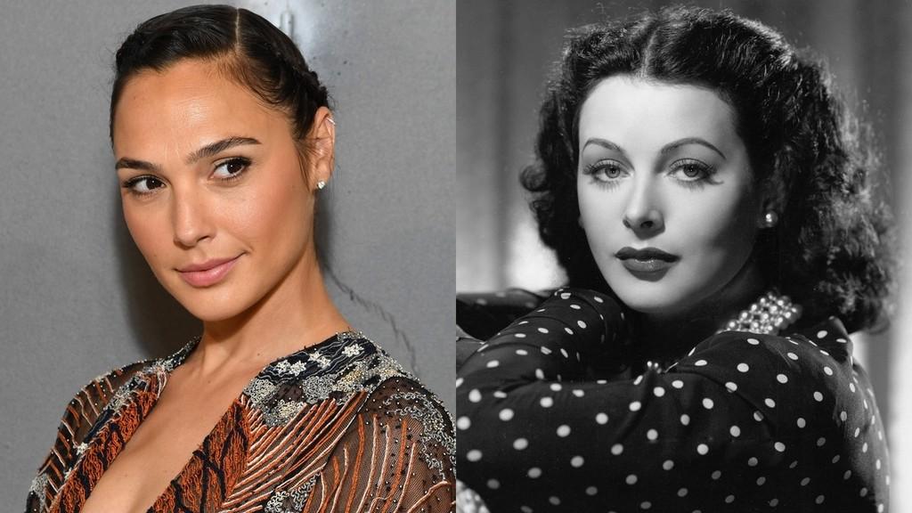 Gal Gadot se convertirá en la mítica actriz e inventora Hedy Lamarr en una serie de la co-creadora de 'The Affair'