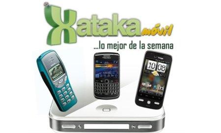 iPhone 4 el 30 de julio en España y la conferencia de Apple, lo mejor de la semana