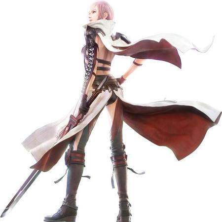 Diarios de desarrollo de Lightning Returns: Final Fantasy XIII