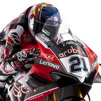 Esta es la Ducati Panigale V4 R y todo el equipo con el que Ducati quiere recuperar el mundial de Superbikes