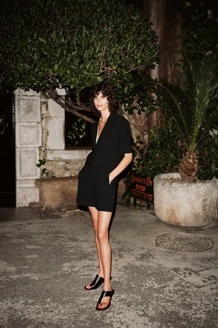 Mica Arganaraz Zara Ss 2020 03