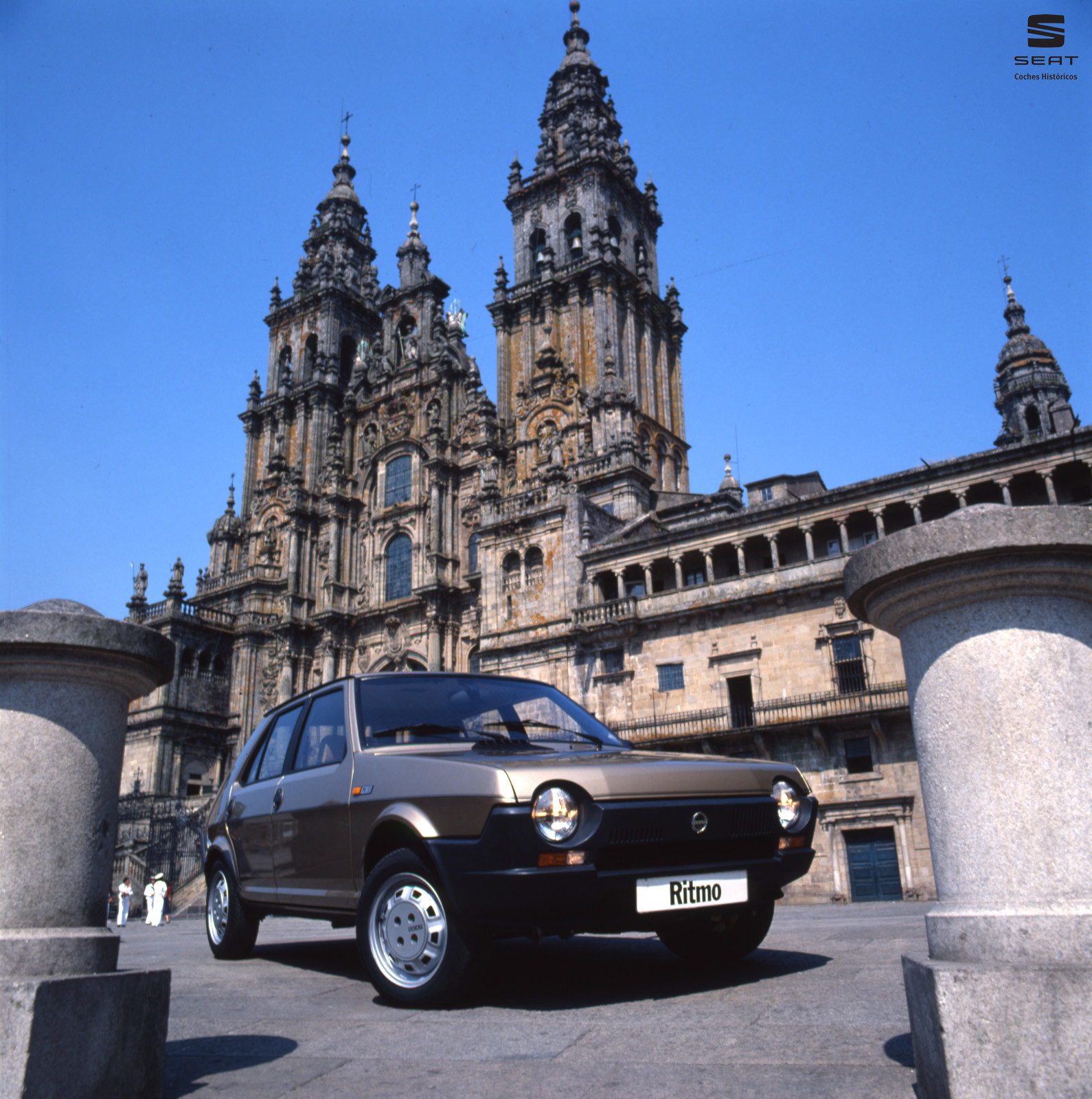 Foto de Motor SEAT 1430 - fotos históricas (36/49)