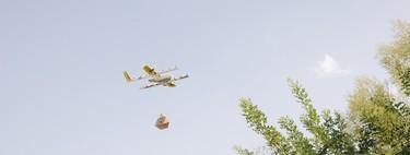 Los drones mensajeros ya son una realidad: Google y Project Wing inician en Australia el primer servicio comercial del mundo