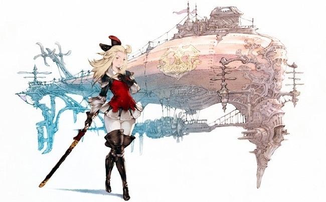 Ship girl