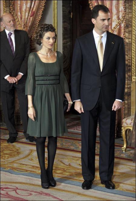 peores looks de Letizia 6
