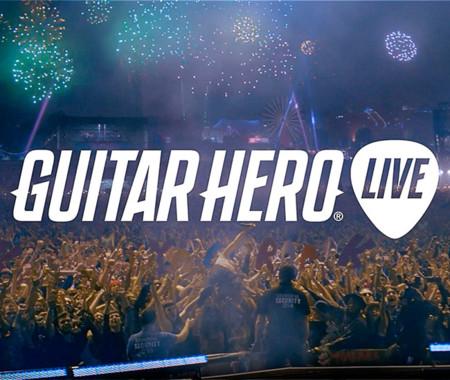 Las primeras canciones para Guitar Hero Live: entre lo imprescindible y lo infumable