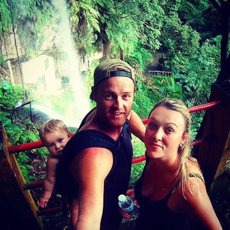 Baja Maternidad Viajes Mundo Bebe Esme Karen 11