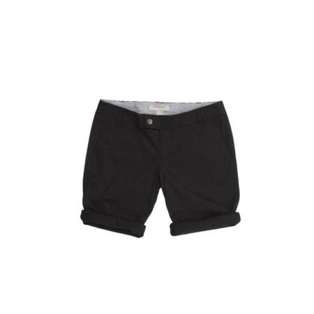 Colección Springfield Primavera-Verano 2010, shorts negros