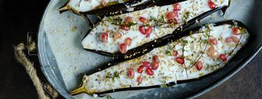 67 recetas de berenjenas sanas y deliciosas