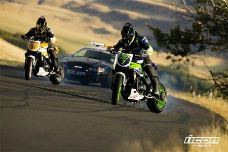 Motorpasión a dos ruedas: segunda entrega de Drift Battle y prueba de Triumph Street Triple