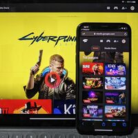 Google Stadia llega oficialmente al iPhone y iPad: ya puedes jugar a Cyberpunk 2077 y otros juegos AAA en iOS