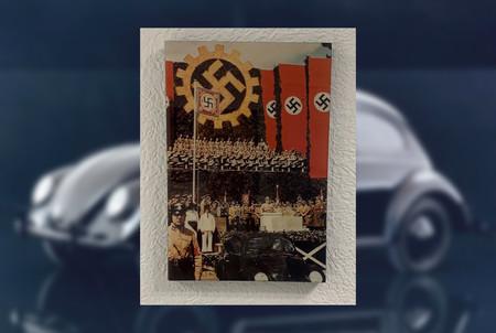 Volkswagen de México rompe relación con una agencia tras viralizarse fotos de esvásticas en el concesionario