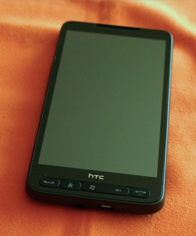 Foto de HTC HD2, nueva galería (6/11)