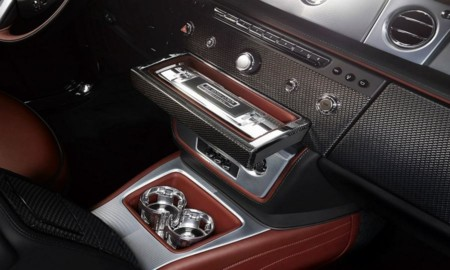 Rolls Royce Phantom 65